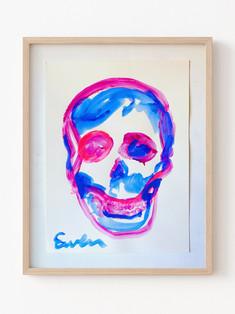 Skull (so bright)