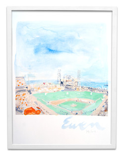 AT&T Park / McCovey Cove