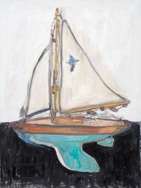 Sailboat No. 1