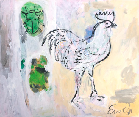 The Mind of The Rooster