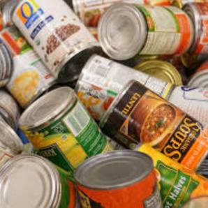 Food Bank Donation - US