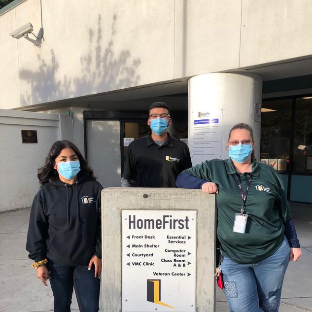 Mask Donation - US