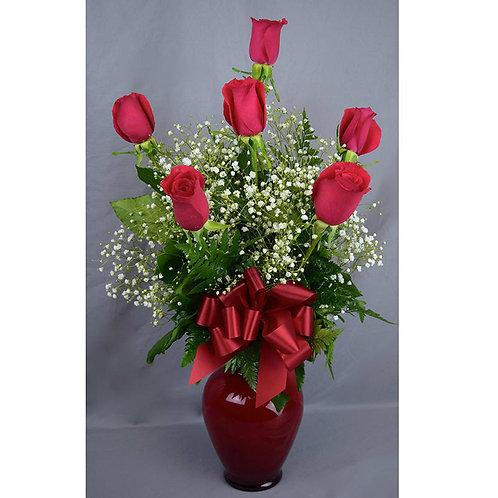 1/2 Dz. Roses