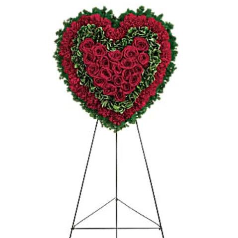 Full Heart #1544