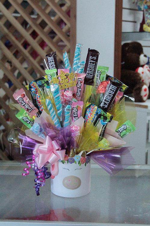Unicorn Candy Mix