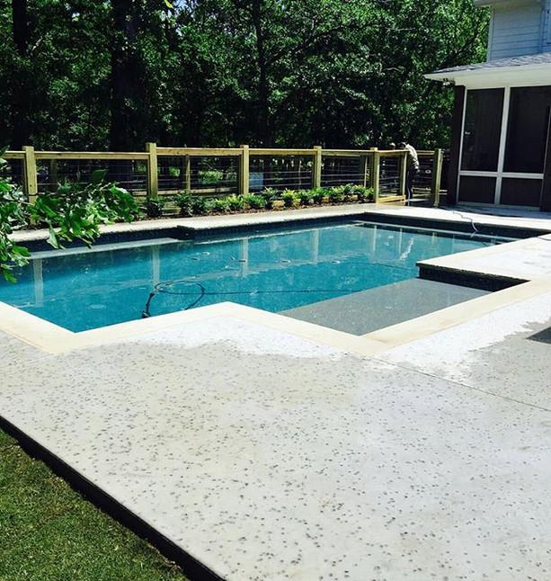 Pool/Landscape Design