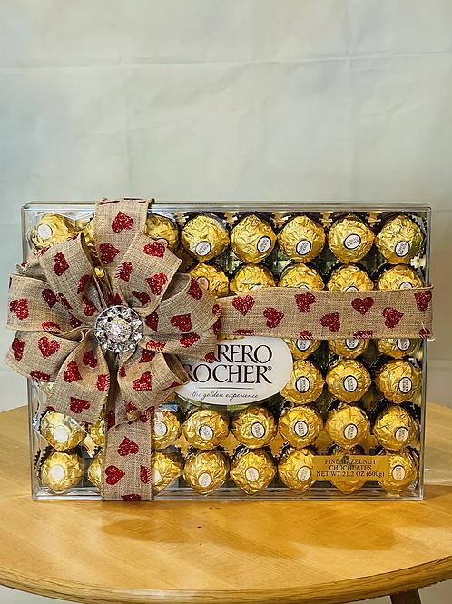 Ferrero rocher 48 pcs