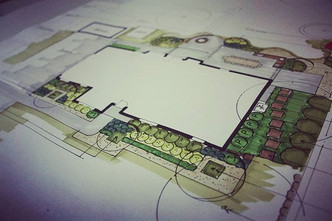 Rockwall Texas Landscape Design