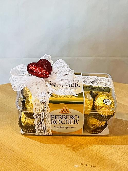 Ferrero rocher 16pcs