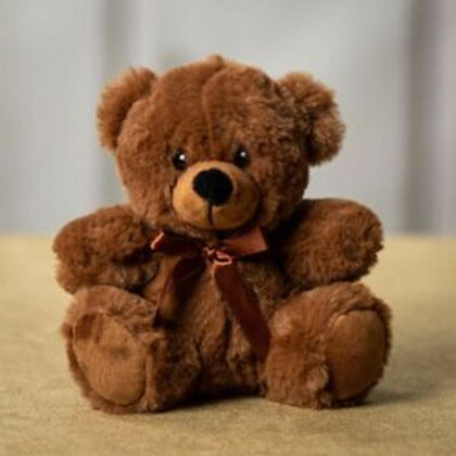 10 in. Plush Bear