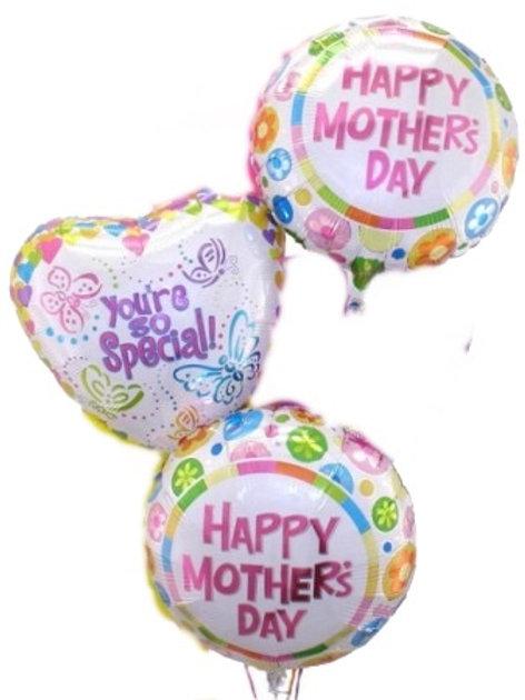 # 2 Balloon Bouquet