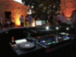 Sète | DJ jean marc C Évents