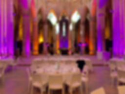Abbaye Sainte-Marie de Valmagne