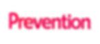prevention magazine logo