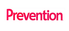 prevention magazine logo