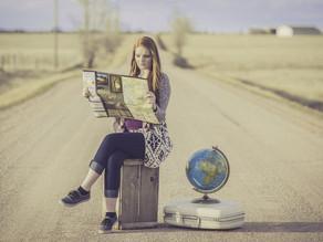 Wandering the World - a Hopeful Tale