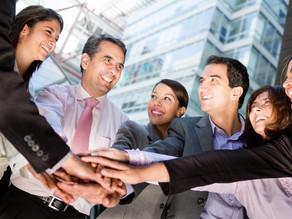 Building Intercultural Teams