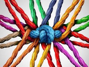 Four Keys for Building Trust on Teams