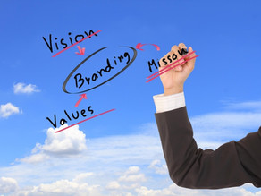 Vision, Mission, Values: What about behaviors?