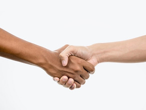 The Trust Discussion on a Multicultural Team