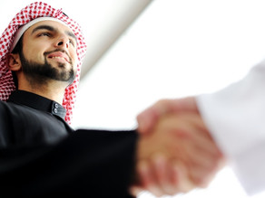 Saudi Mentoring and the Three Colors of Worldview