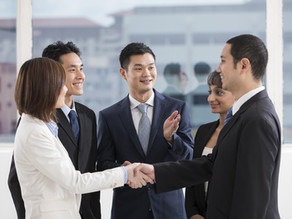 The Four Pillars of Successful International Negotiations