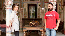 Meet Jesús and Paula, students at University Politecnica, Valencia, Spain