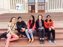 Students Team