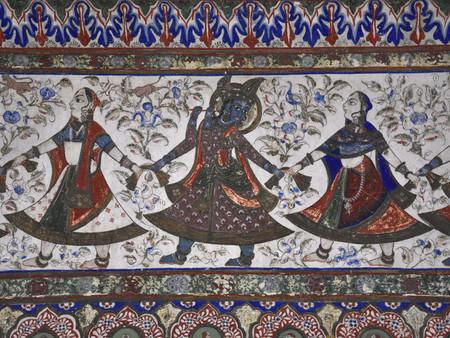Shekhawati: Divine images, human life (Part 1: Krishna's childhood)
