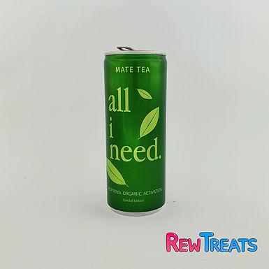 All I Need Mate Tea