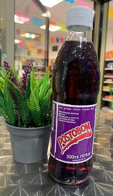 Postbow Grape Soda