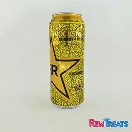 Rockstar Energy + Hemp Original
