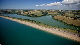 Helicopter services, Devon
