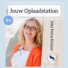 Podcast Jouw Oplaadstation