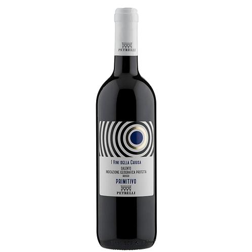 Primitivo - I vini della Chiusa - 2019