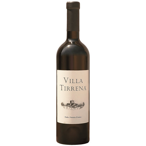 Villa Tirrena - 2015
