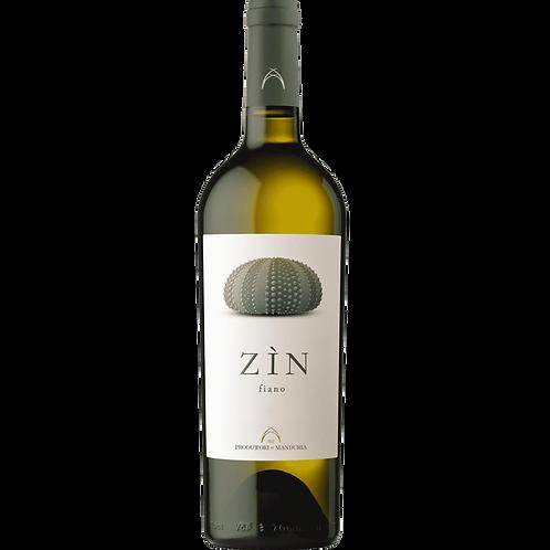 Zin - 2019