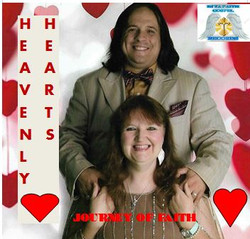 HEAVENLY HEARTS FRONT COVER