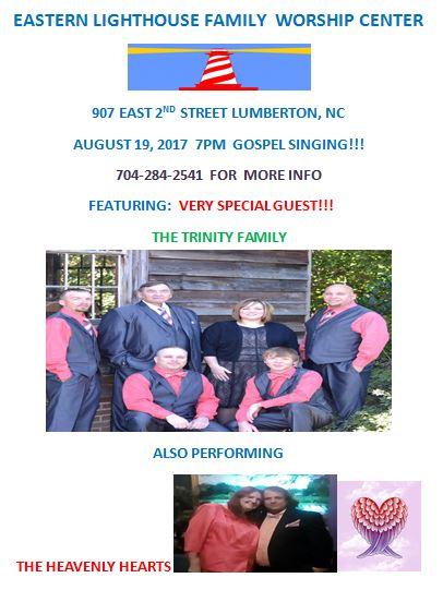 eastern lighthouse aug 19 event