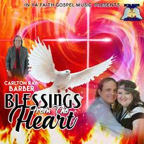 Blessings From The Heart