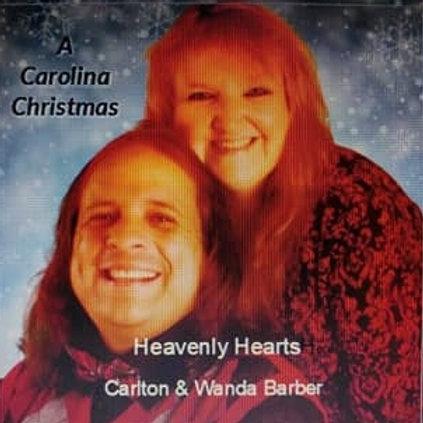 A Carolina Christmas-Heavenly Hearts