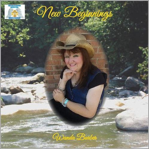 New Beginnings- Wanda Barber