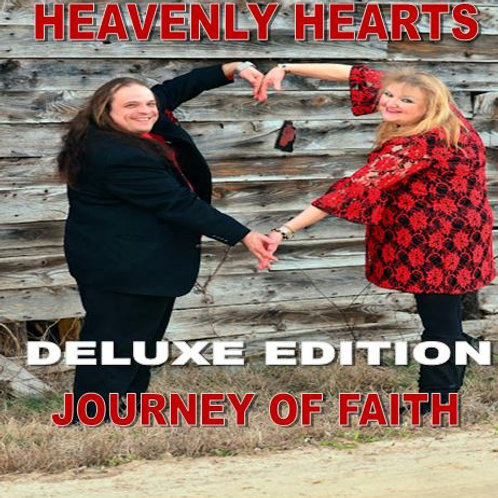 Heavenly Hearts Journey of Faith Deluxe Edition