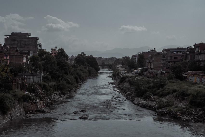 Bigmati River