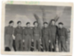 18. Bagdad, February 1943. My grandfathe