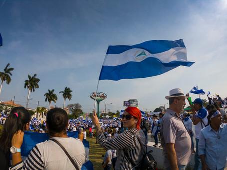 Nicaragua: 200 años de soledad