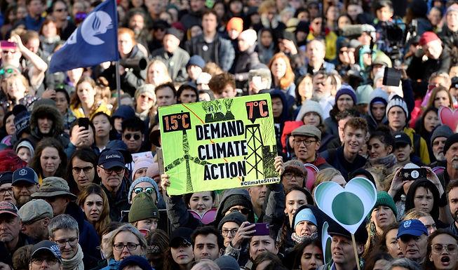 Claves para entender el régimen internacional de cambio climático