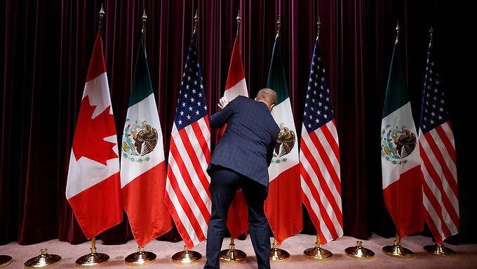 Disputas en materia laboral entre México y EEUU: balance del Protocolo Modificatorio del T-MEC