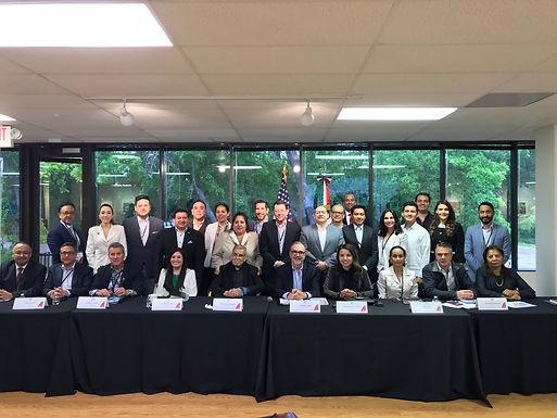 Mexicanos en Estados Unidos: AMA, la red de redes