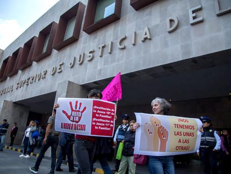 ¿Política exterior feminista?: el informe de México a la CEDAW